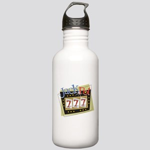 Jackpot 777 Stainless Water Bottle 1.0L