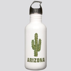 Vintage Arizona Stainless Water Bottle 1.0L