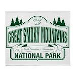 Great Smoky Mountains National Park Arctic Fleece