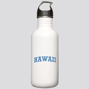 Vintage Hawaii Stainless Water Bottle 1.0L