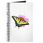 Tiger Swallowtail Journal