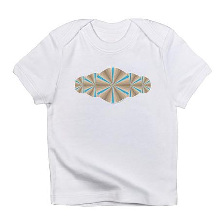 Summer Illusion Infant T-Shirt