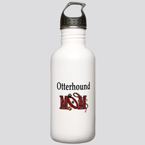 Otterhound Gifts Stainless Water Bottle 1.0L