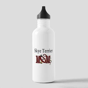 Skye Terrier Mom Stainless Water Bottle 1.0L