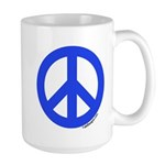 PeaceSign Mugs