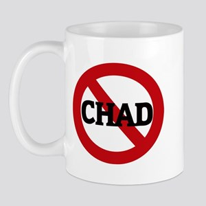 Anti-Chad Mug