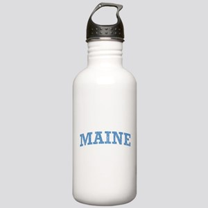 Vintage Maine Stainless Water Bottle 1.0L