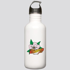 Mississippi Stainless Water Bottle 1.0L