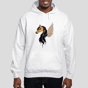 Pegasus Hooded Sweatshirt