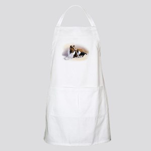 Collie BBQ Apron