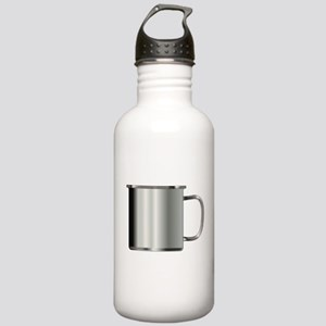 Typical Tin Cup Stainless Water Bottle 1.0L
