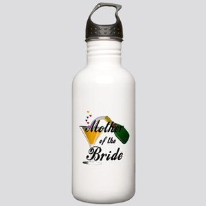Mother Of The Bride Stainless Water Bottle 1.0L