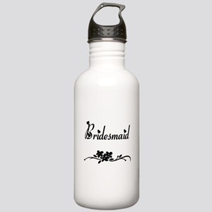 Classic Bridesmaid Stainless Water Bottle 1.0L