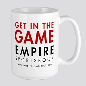 Empire Sportsbook Large Mug