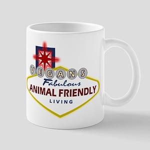 Vegas Vegan Mug