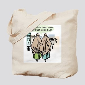 Does this bomb make....? Tote Bag
