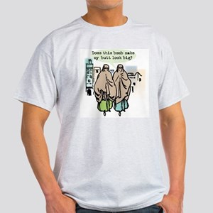 Does this bomb make....? Light T-Shirt