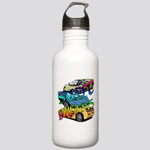 Sweet Dreams Stainless Water Bottle 1.0L