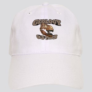 Geology Old Timer Cap
