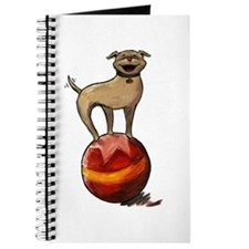 Tripawds Have A Ball Journal
