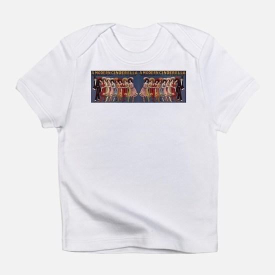A Modern Cinderella Infant T-Shirt