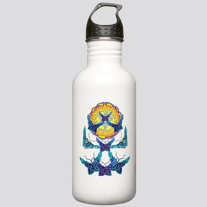 Imbolc Butterflies Stainless Water Bottle 1.0L