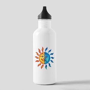 BiPolar Solar Stainless Water Bottle 1.0L