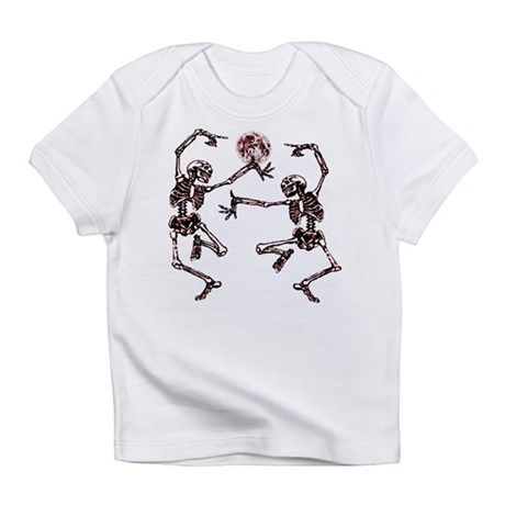 Danse Macabre Infant T-Shirt