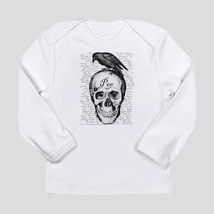 Raven Poe Long Sleeve Infant T-Shirt