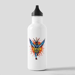 Sundancer Stainless Water Bottle 1.0L