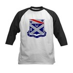 18TH INFANTRY REGIMENT-FORT RILEY Kids Baseball Je