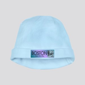 ABH Boston baby hat