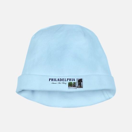 ABH Philadelphia baby hat