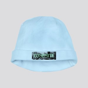 Yosemite Americasbesthistory.com baby hat