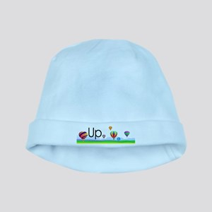 Up baby hat