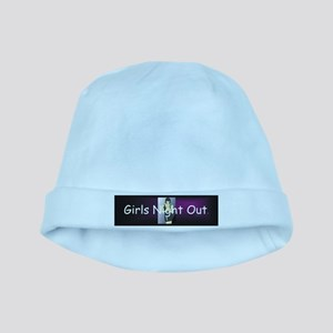 Girls Night Out baby hat