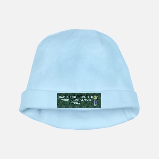 Doppleganger Fun baby hat