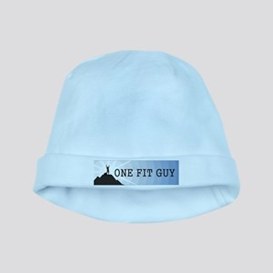 One Fit Guy baby hat