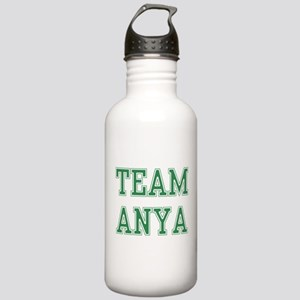 TEAM ANYA Stainless Water Bottle 1.0L