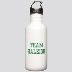 TEAM HALEIGH Stainless Water Bottle 1.0L