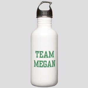 TEAM MEGAN Stainless Water Bottle 1.0L