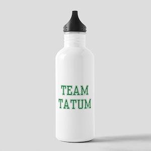 TEAM TATUM Stainless Water Bottle 1.0L