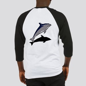 Dolphine's Cove Baseball Jersey