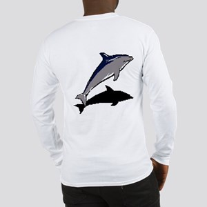 Dolphine's Cove Long Sleeve T-Shirt