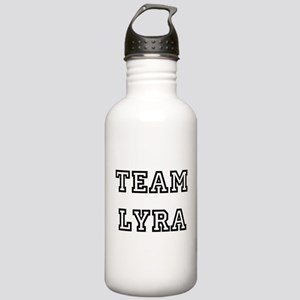 TEAM LYRA T-SHIRTS Stainless Water Bottle 1.0L