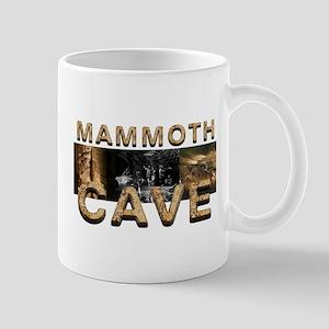 ABH Mammoth Cave 11 oz Ceramic Mug