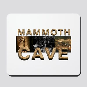 ABH Mammoth Cave Mousepad