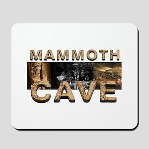 ABH Mammoth Cave Mousepad