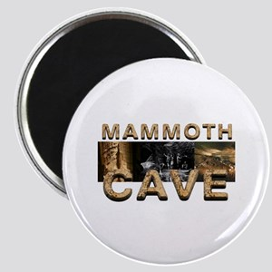 ABH Mammoth Cave Magnet