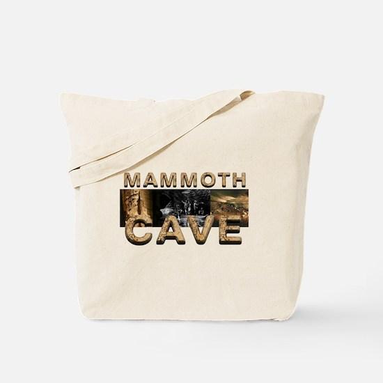 Abh Mammoth Cave Tote Bag